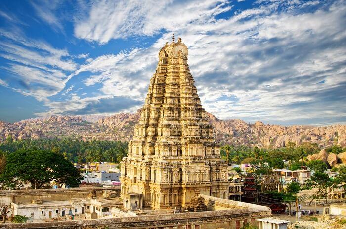 Karnataka Temples List