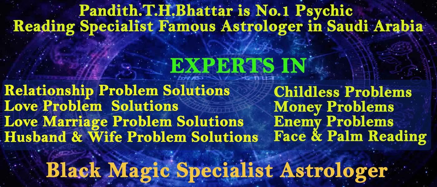 Famous Astrologer in Saudi Arabia