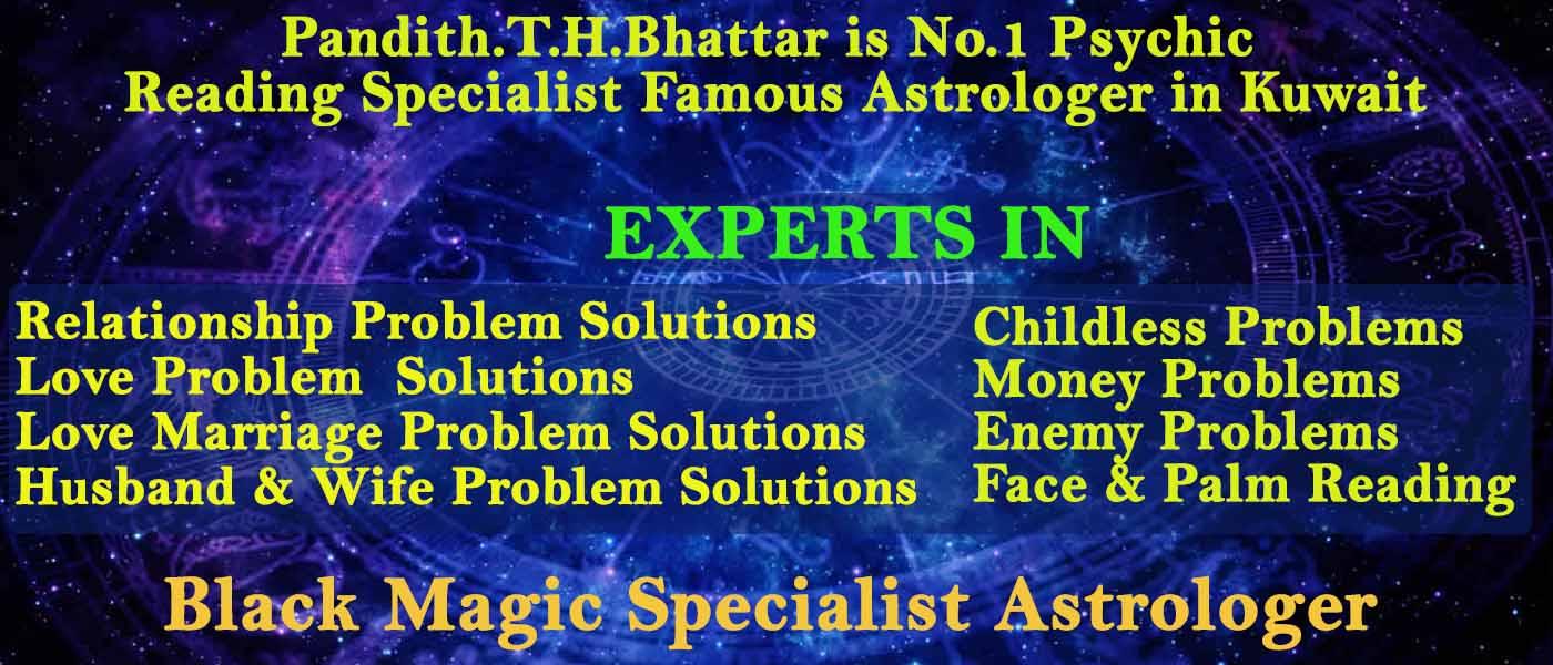 Astrologer in Kuwait
