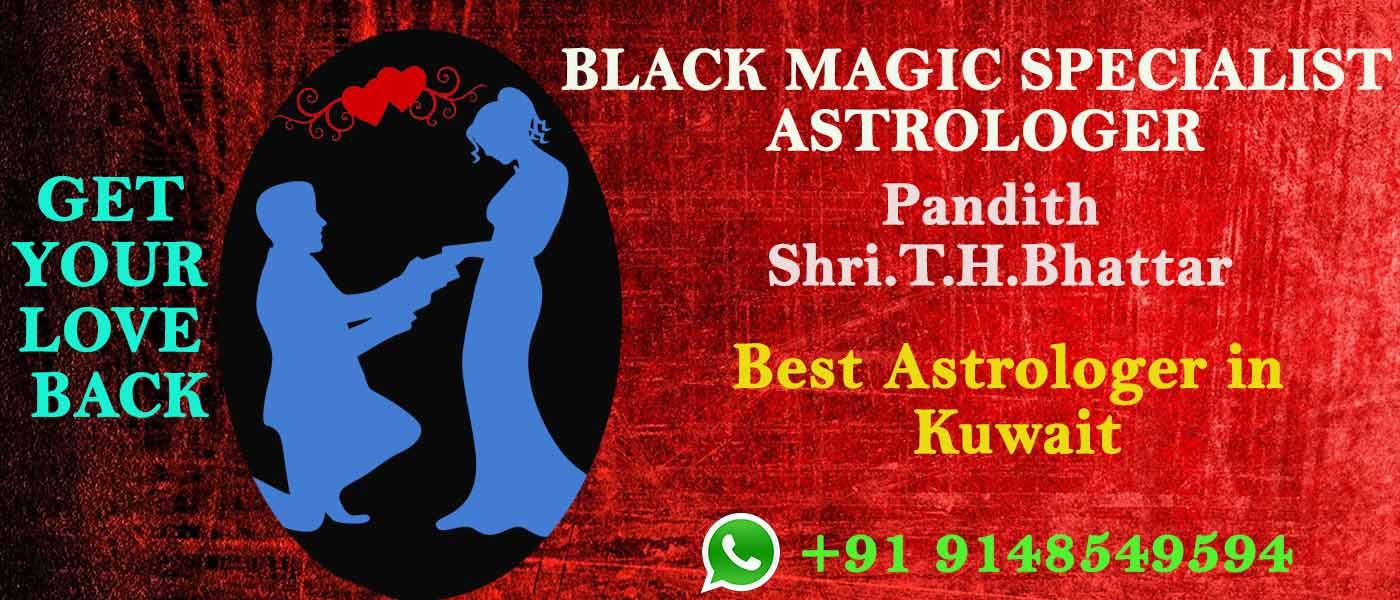 Famous Astrologer in Kuwait