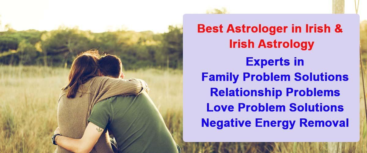 Irish Astrology