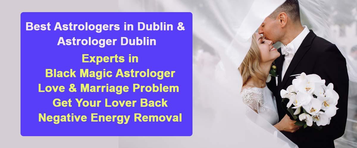 Astrologer Dublin