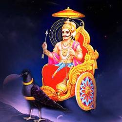 Shani Shanthi Puja