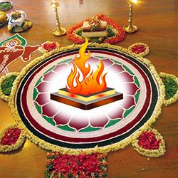 Sudarshana Puja/Homam