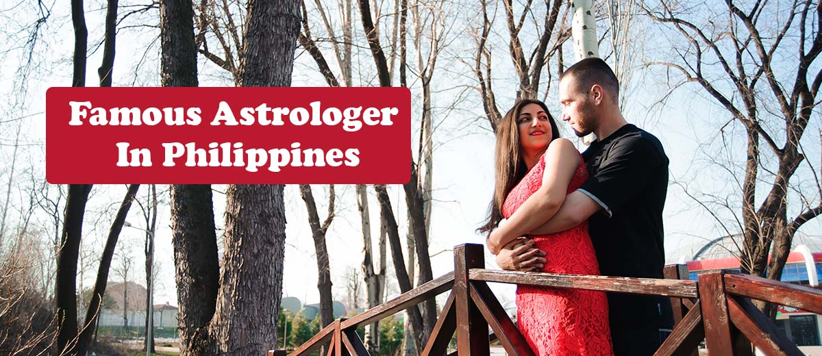 Famous Astrologer in Philippines