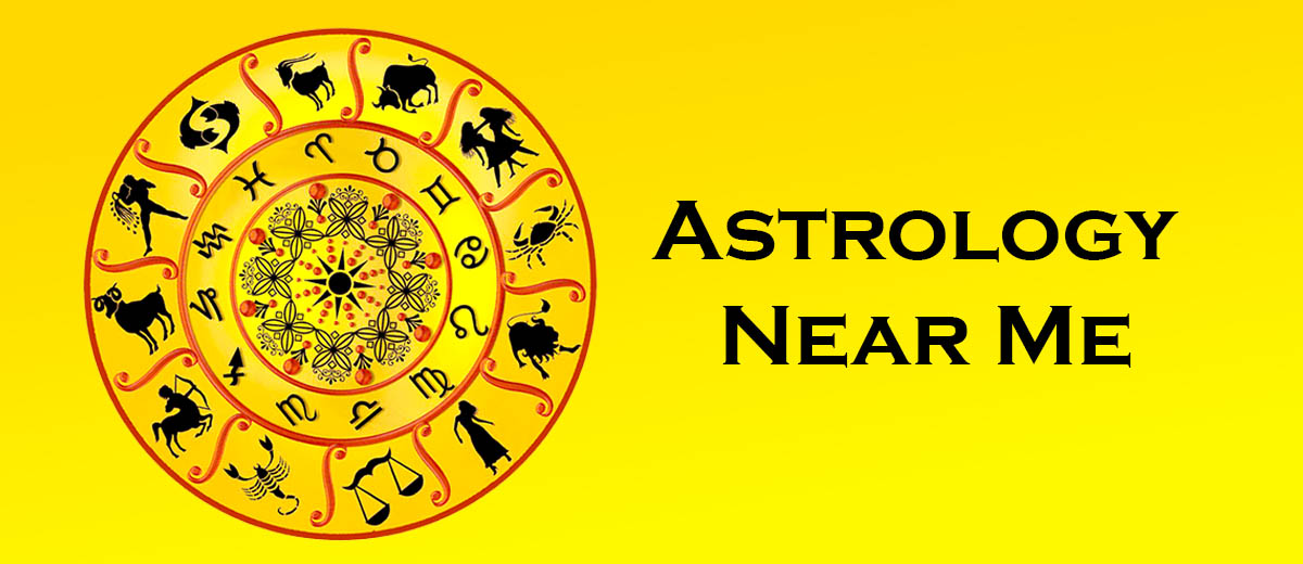 Astrology Near Me