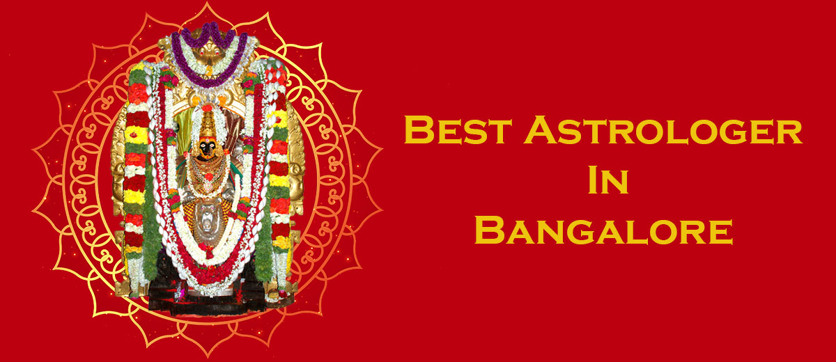 Best Astrologer in Bangalore