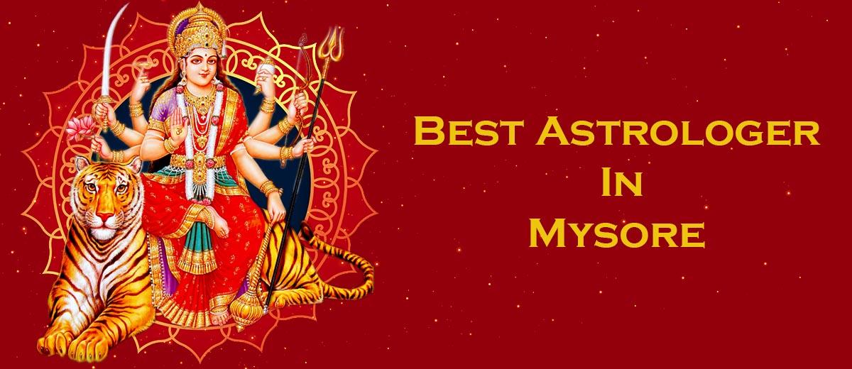 Best Astrologer in Mysore