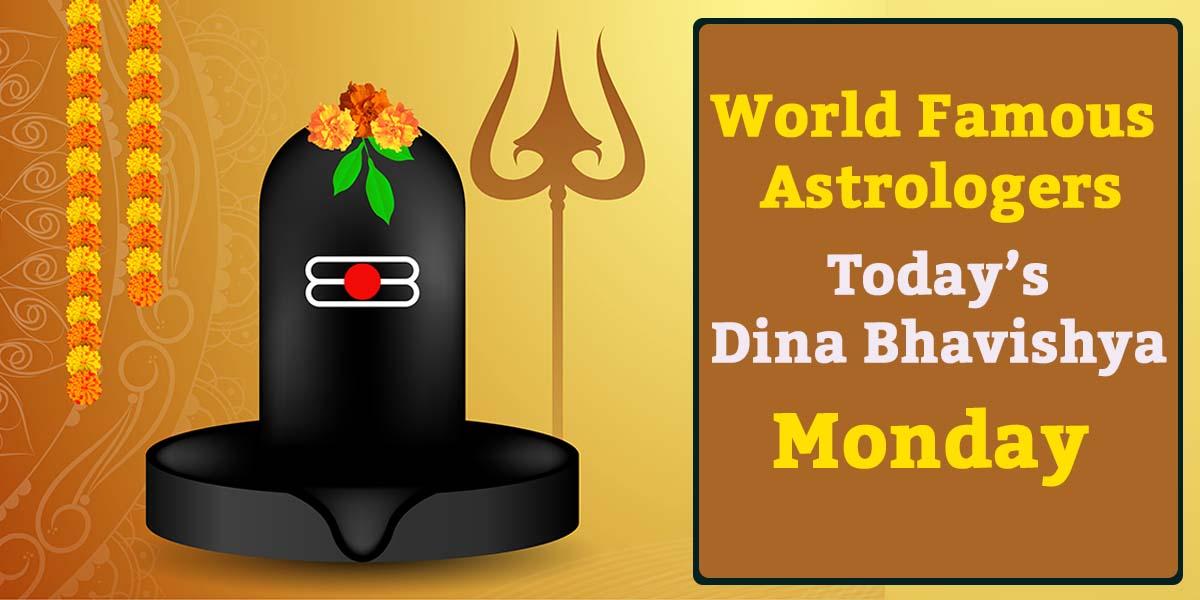 Monday Dina Bhavishya