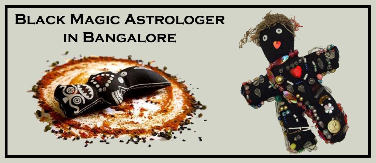 Black Magic Astrologer in Bangalore