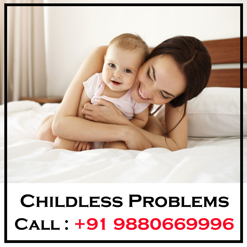 Childless Problems