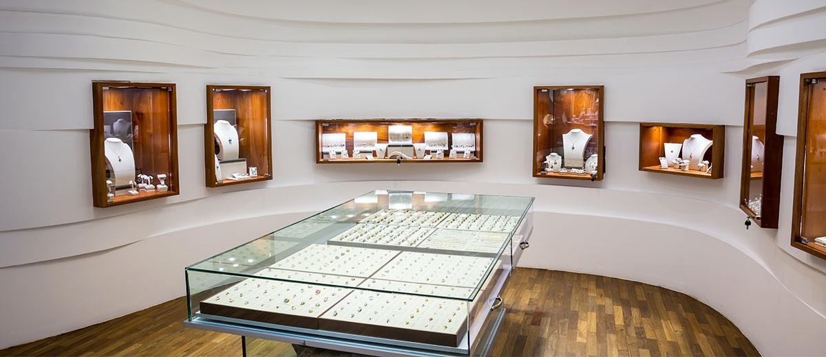 Gemstones Shop In Bangalore
