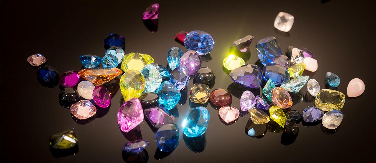 Gemstones Shop Near Me