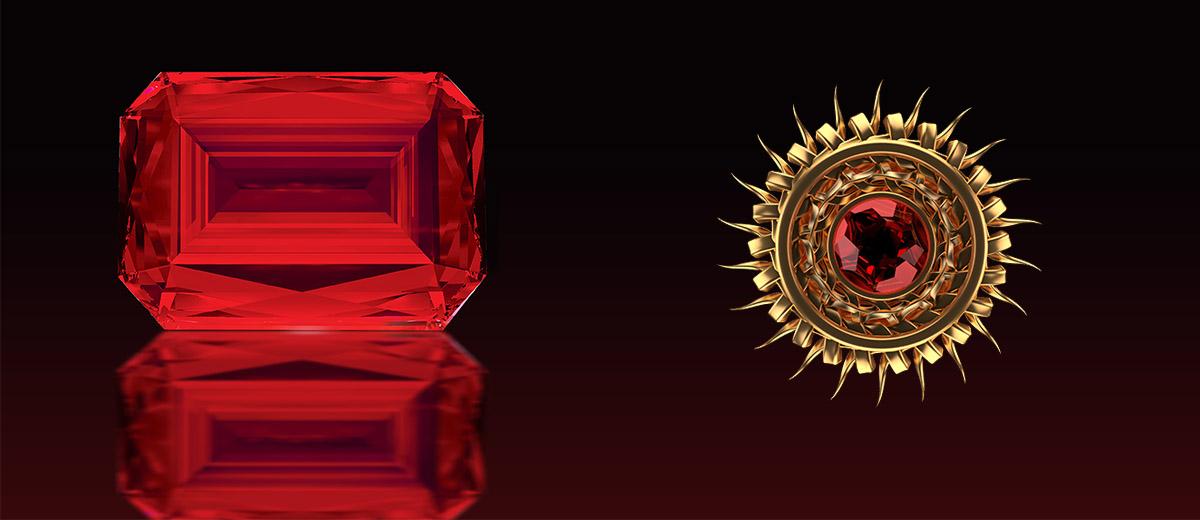 Ruby Stone Price In Bangalore