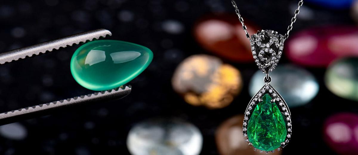 Emerald Store In Bangalore