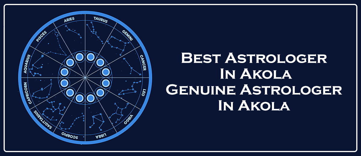 Best Astrologer in Akola