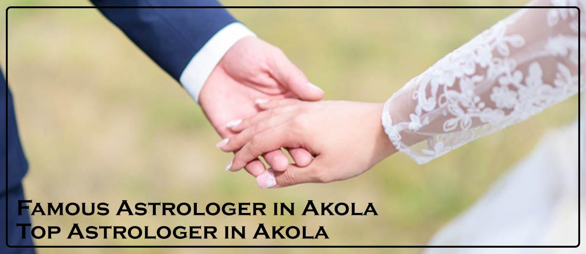 Famous Astrologer in Akola   Top Astrologer in Akola