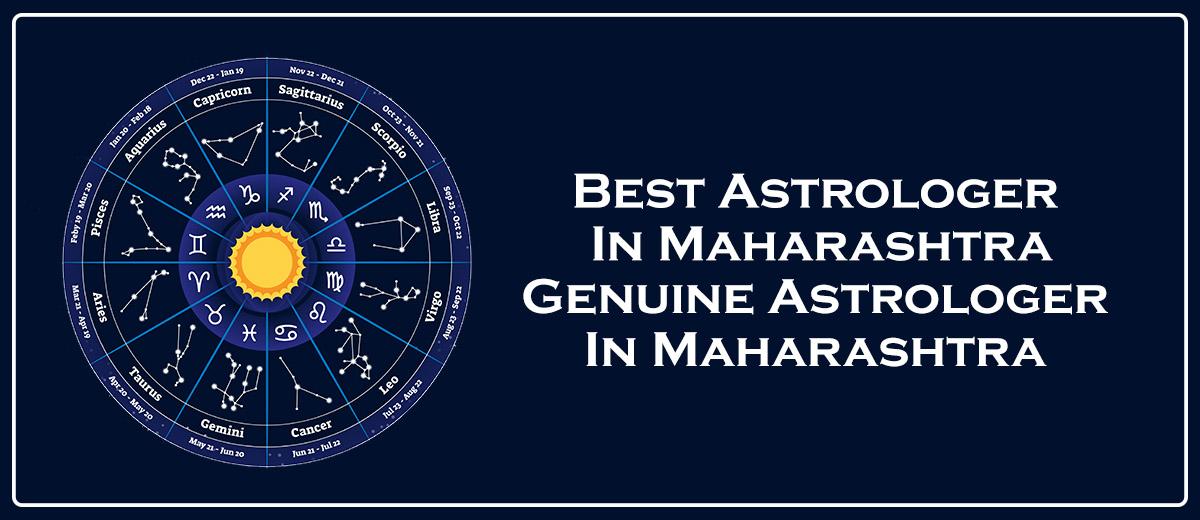 Best Astrologer in Maharashtra