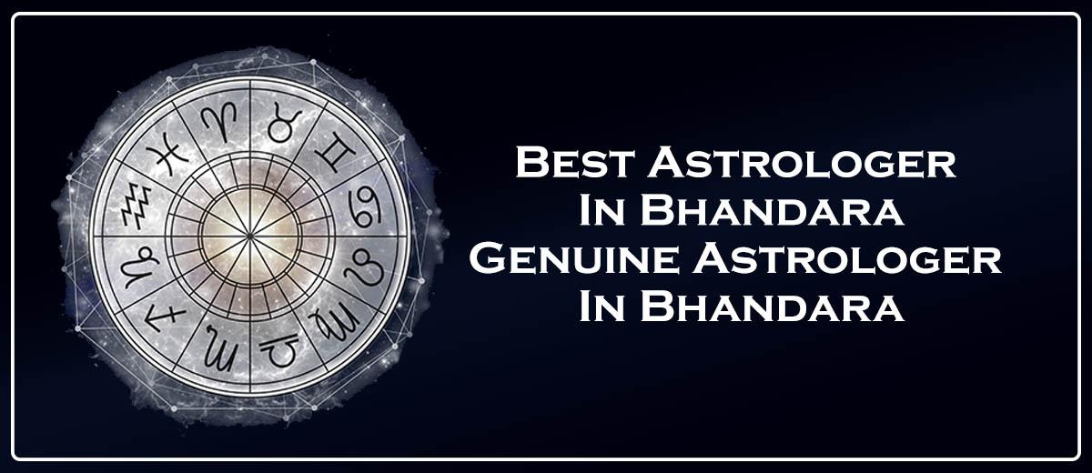 Best Astrologer in Bhandara