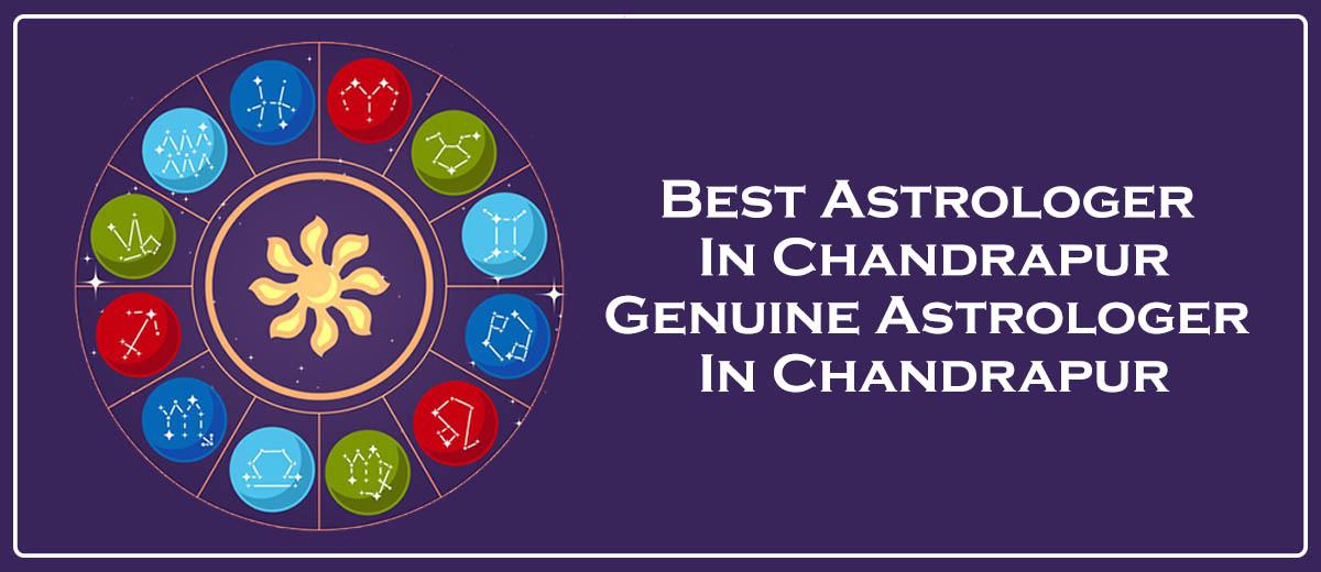Best Astrologer in Chandrapur
