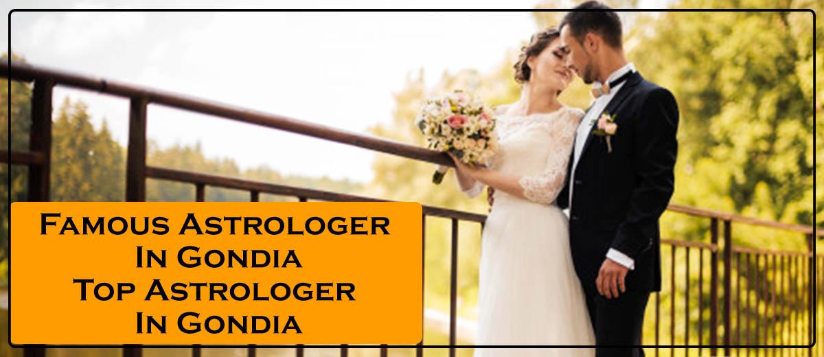 Famous Astrologer in Gondia   Top Astrologer in Gondia