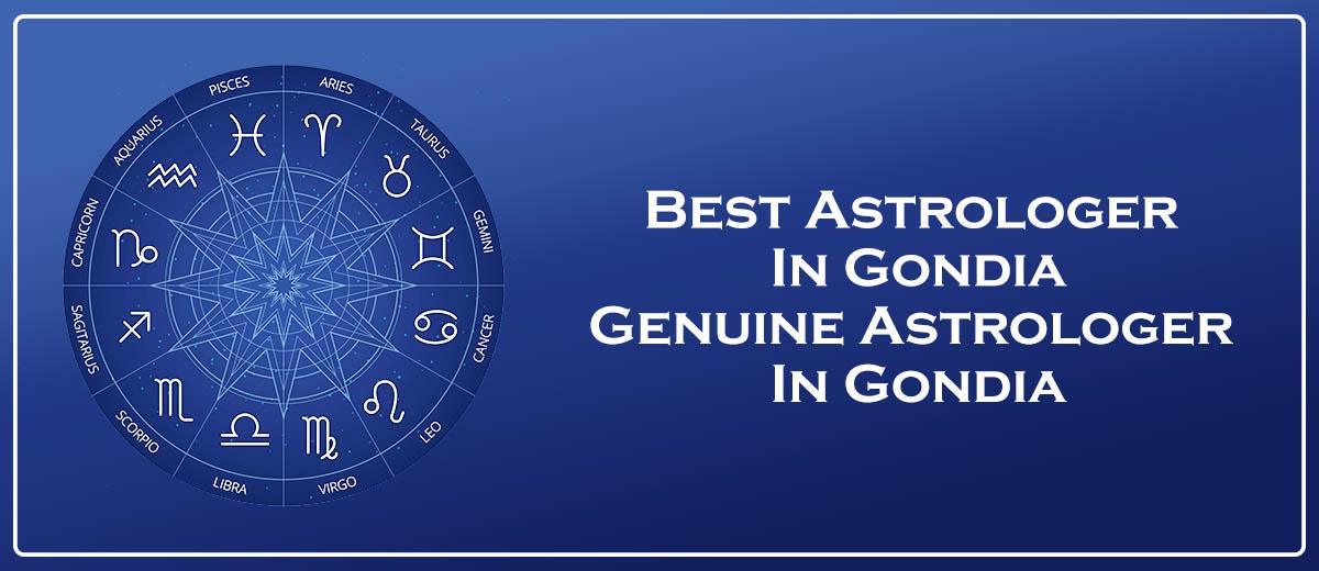 Best Astrologer in Gondia