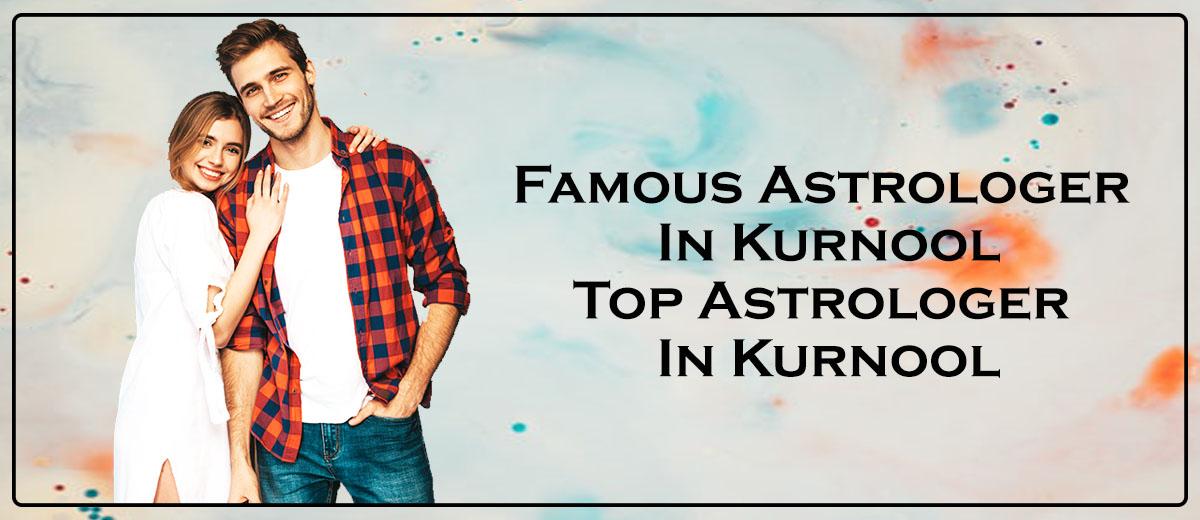Famous Astrologer in Kurnool | Top Astrologer in Kurnool