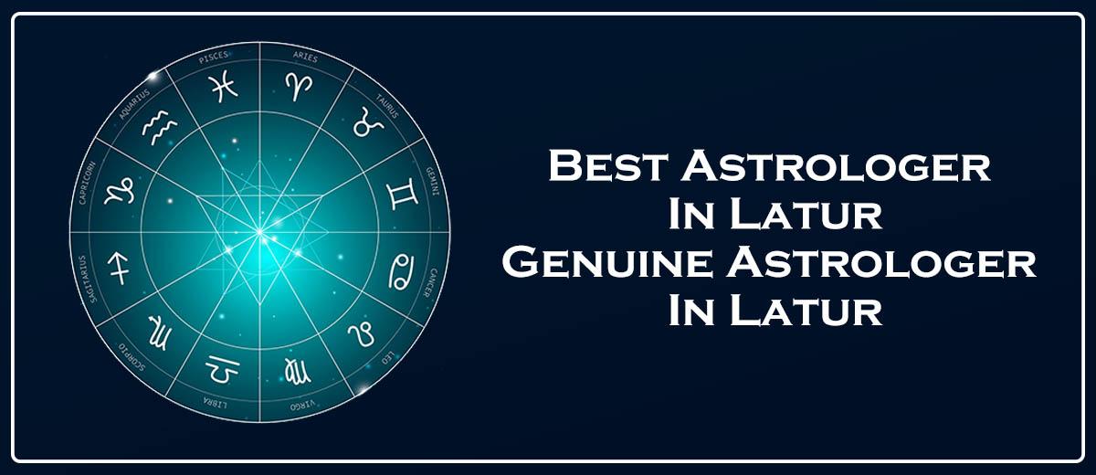 Best Astrologer in Latur