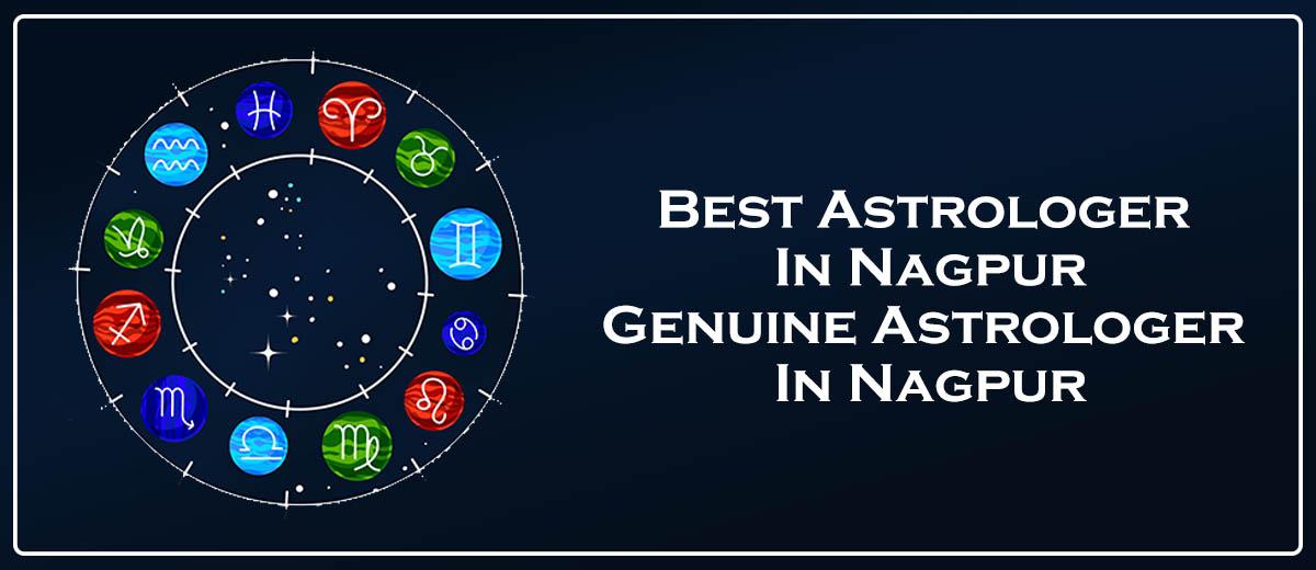 Best Astrologer in Nagpur