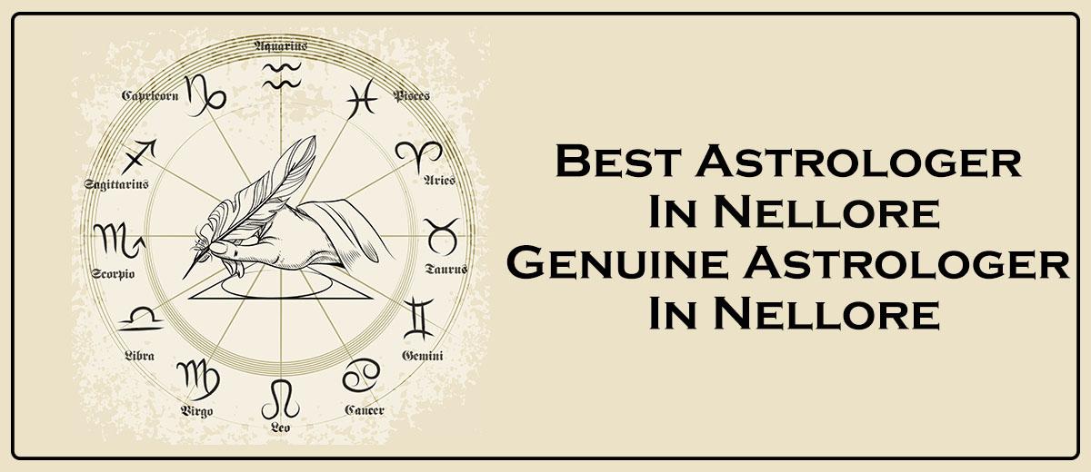 Best Astrologer in Nellore | Genuine Astrologer in Nellore