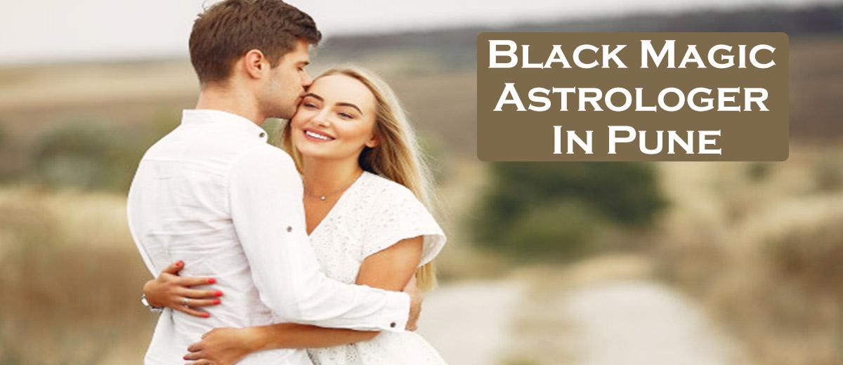 Black Magic Astrologer in Pune
