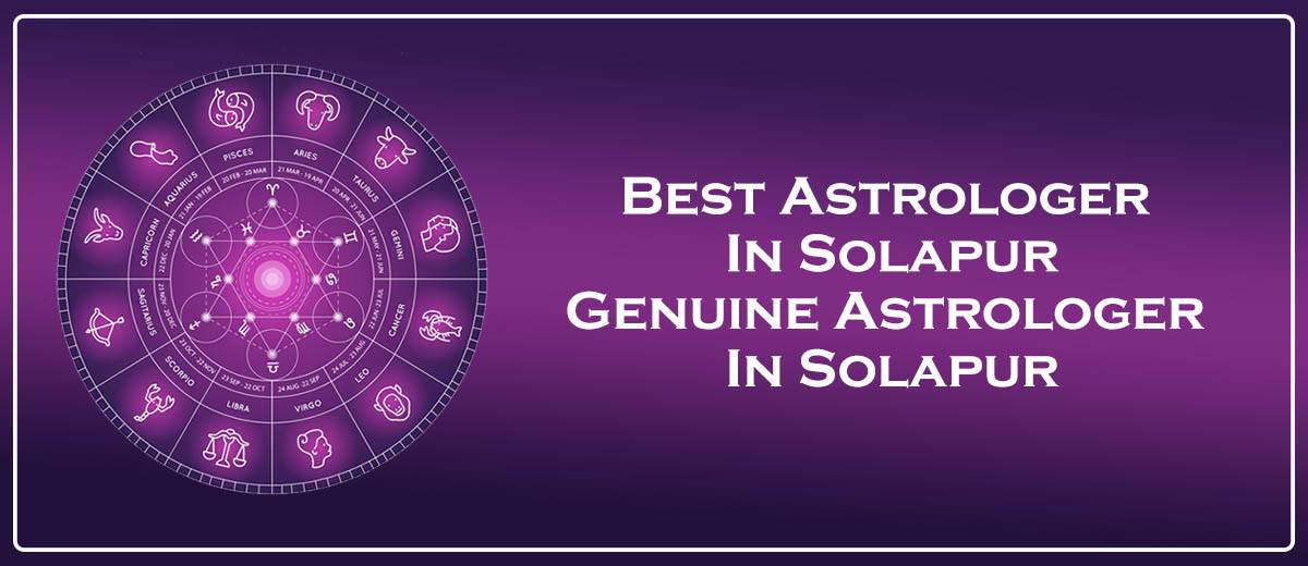 Best Astrologer in Solapur