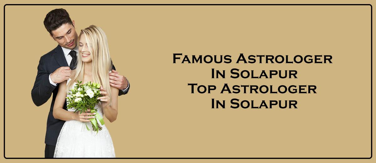 Famous Astrologer in Solapur | Top Astrologer in Solapur