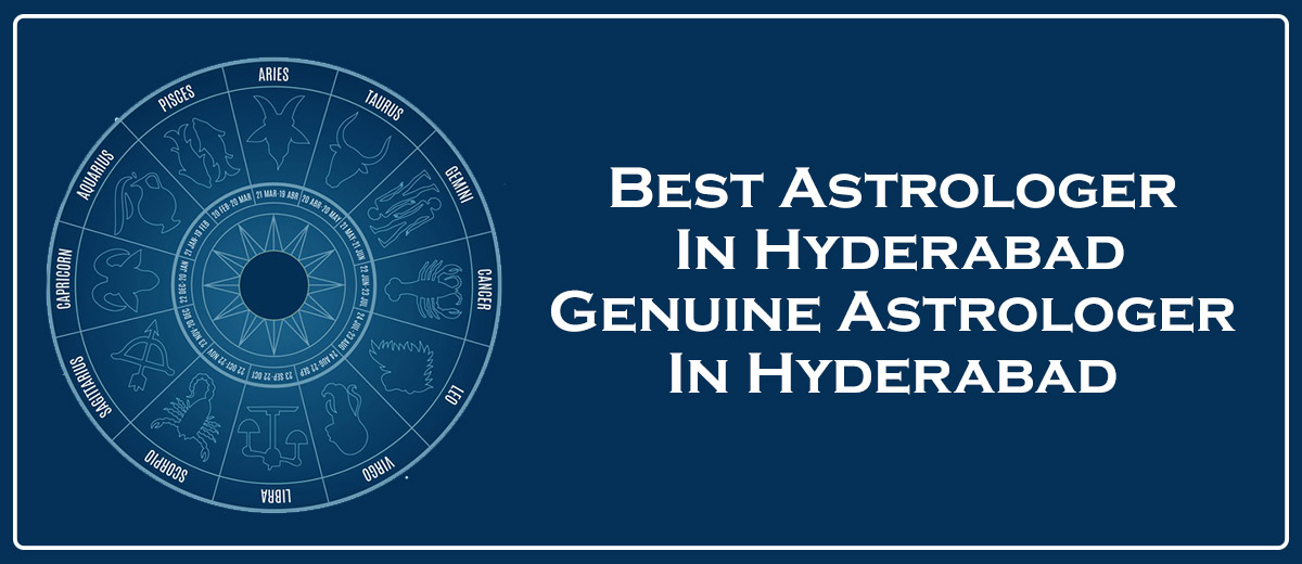 Best Astrologer In Hyderabad