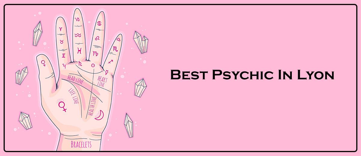 Best Psychic In Lyon