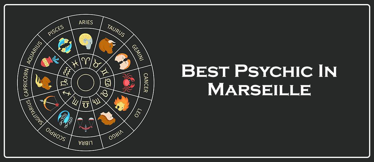 Best Psychic In Marseille