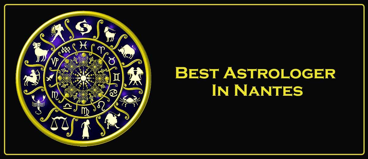 Best Astrologer In Nantes