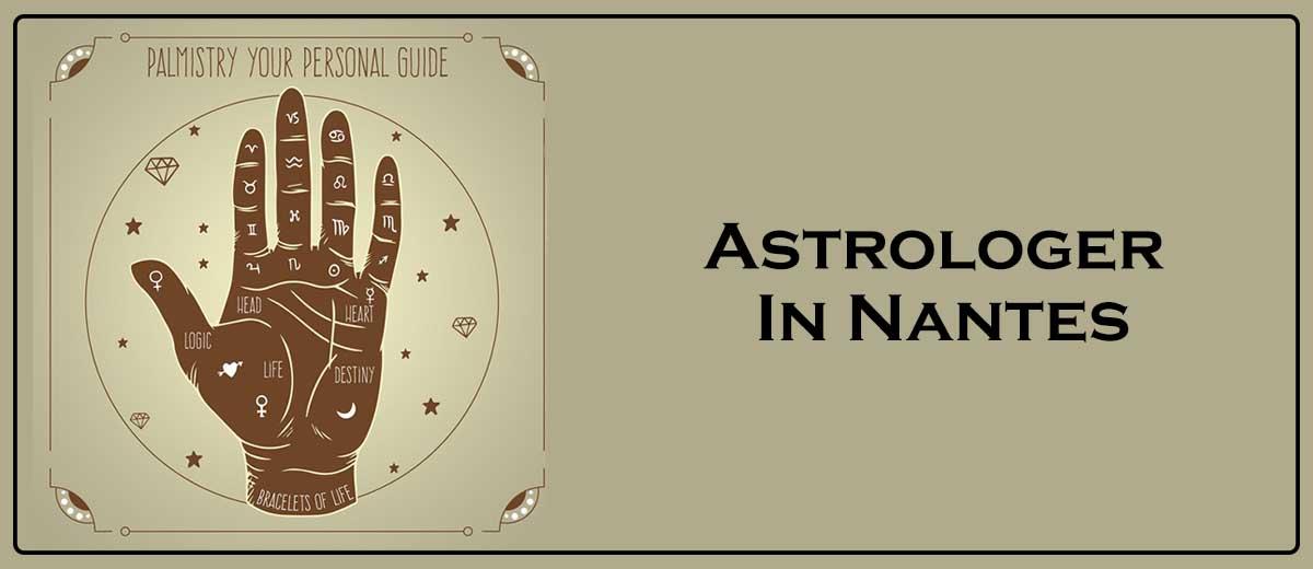 Astrologer In Nantes