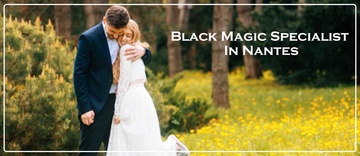Black Magic Specialist In Nantes