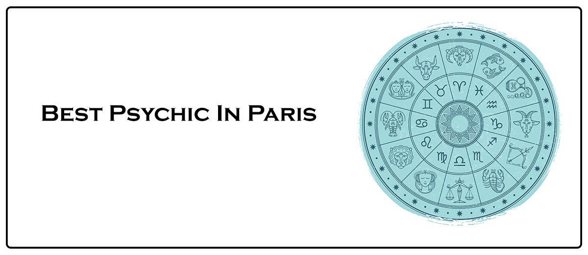 Best Psychic In Paris