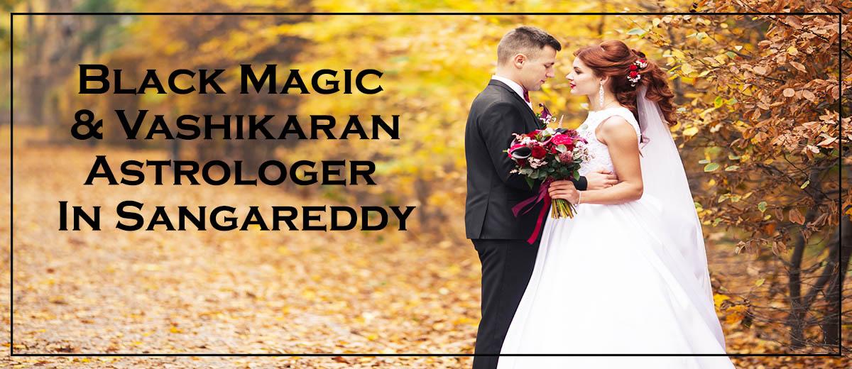 Black Magic & Vashikaran Astrologer in Sangareddy