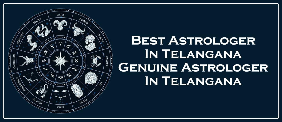 Best Astrologer in Telangana