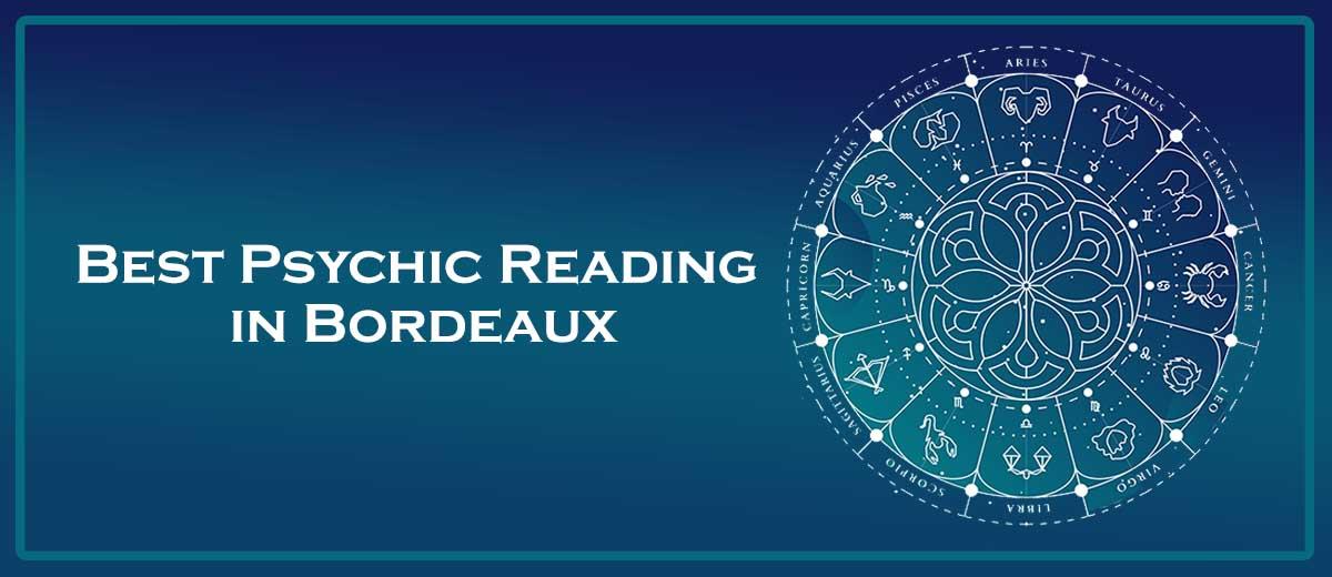 Best Psychic Reading In Bordeaux