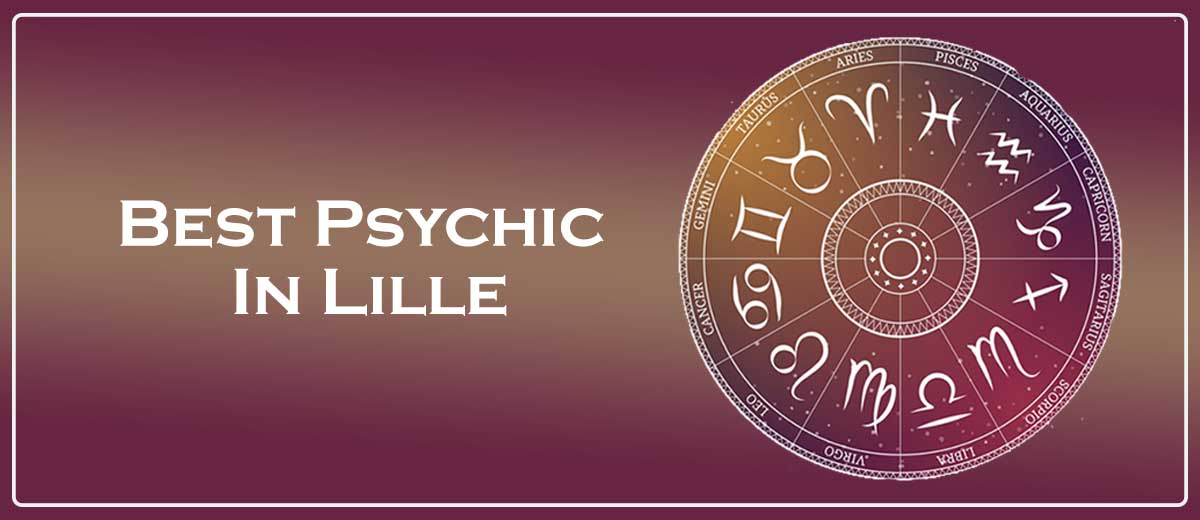 Best Psychic In Lille