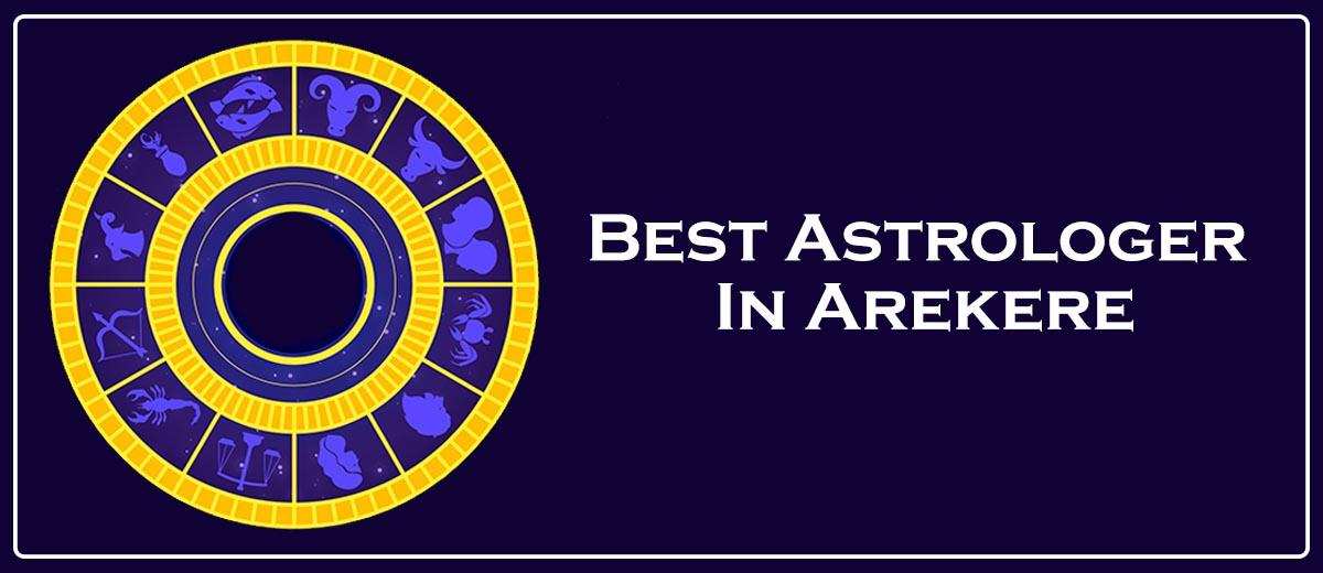 Best Astrologer In Arekere
