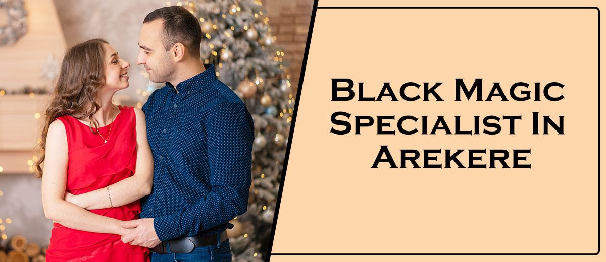 Black Magic Specialist In Arekere