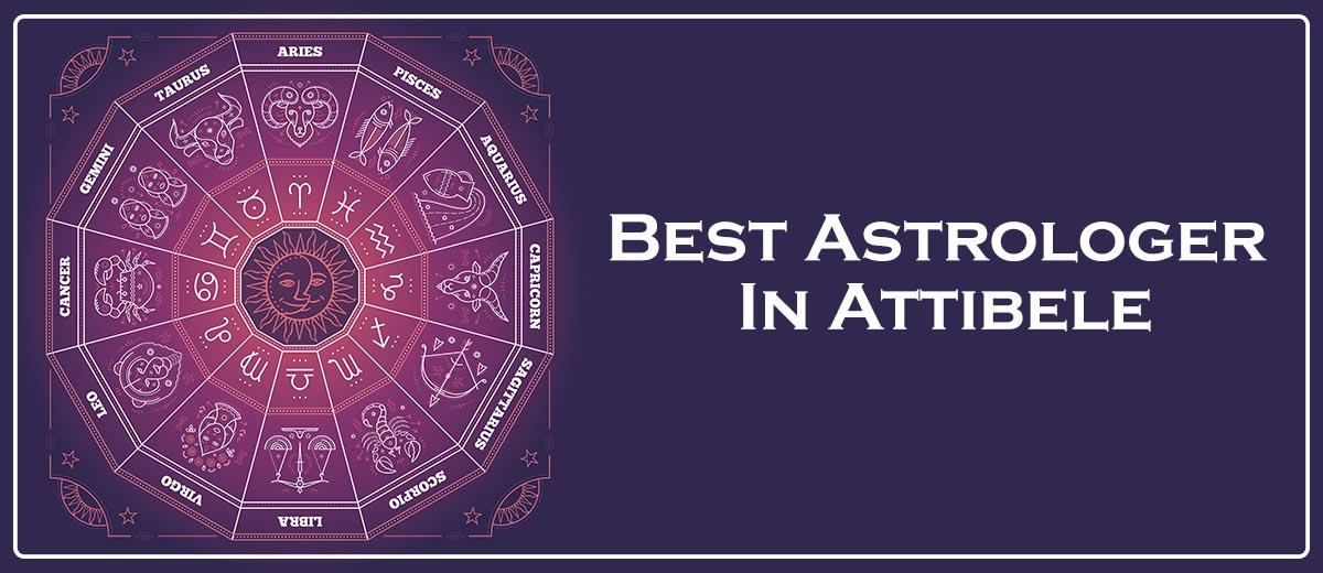 Best Astrologer In Attibele