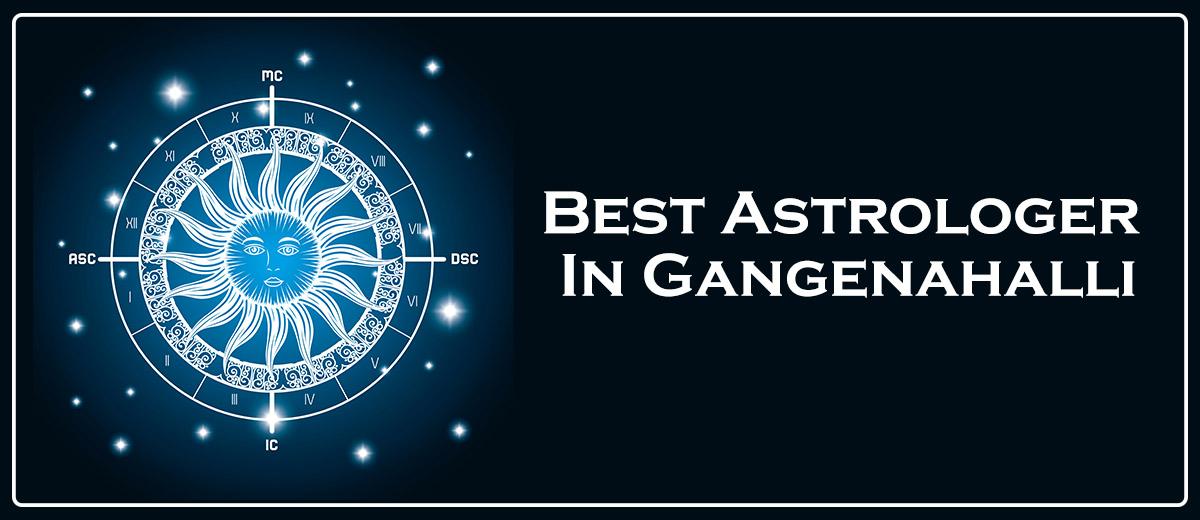 Best Astrologer In Gangenahalli