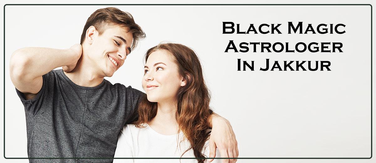 Black Magic Astrologer In Jakkur