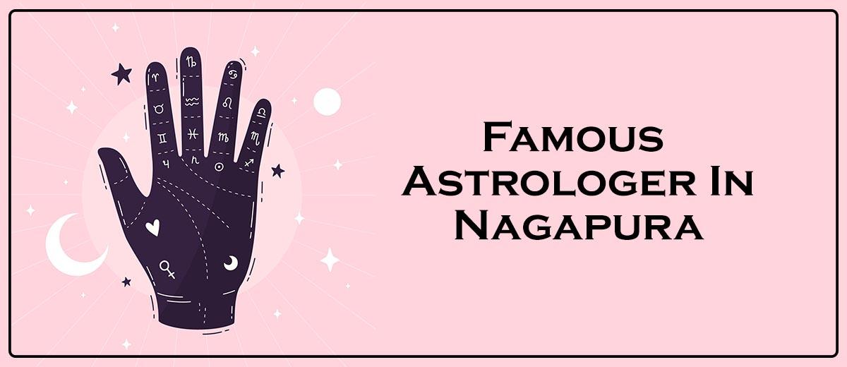 Famous Astrologer In Nagapura